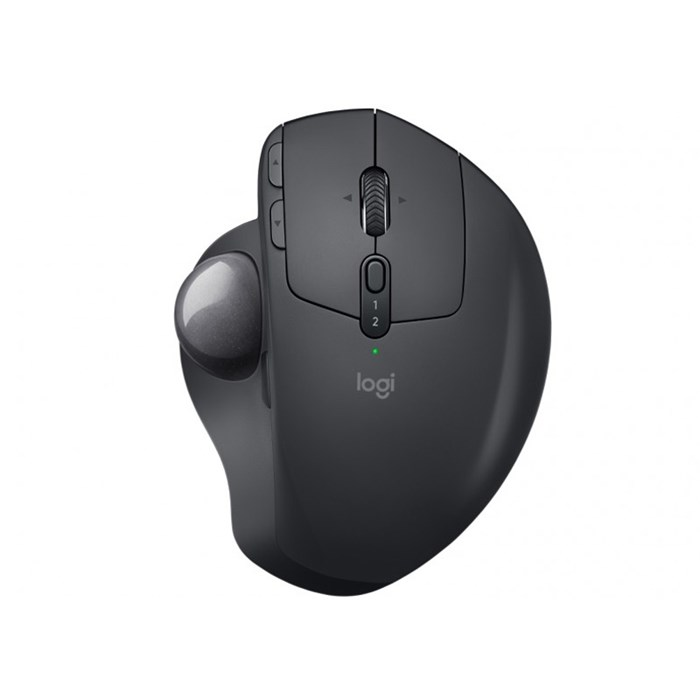 Logitech MX Ergo Advanced Bluetooth And Wireless Trackball Mouse