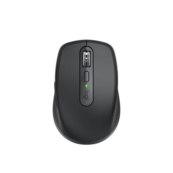 Logitech MX Anywhere 3 Bluetooth Mouse - Graphite