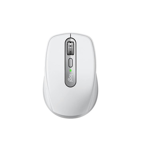 Logitech MX Anywhere 3 Bluetooth Mouse - Pale Grey
