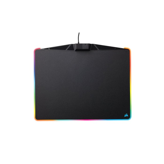 Corsair MM800 RGB Polaris Gaming Mouse Pad - Cloth Ed