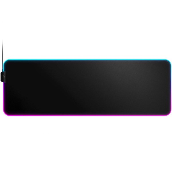SteelSeries QcK Prism RGB Gaming Mouse Pad - XL