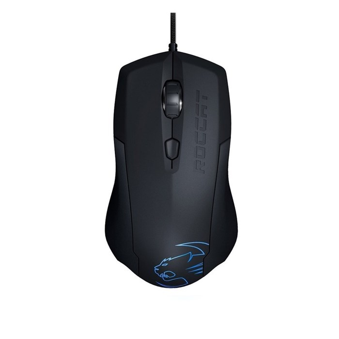 Roccat Lua Ambidextrous Gaming Mouse