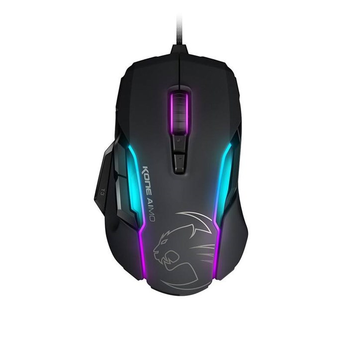 Roccat Kone AIMO RGB Gaming Mouse