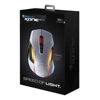 Roccat KONE AIMO RGBA Smart Customization Gaming Mouse (White) - pr_279762