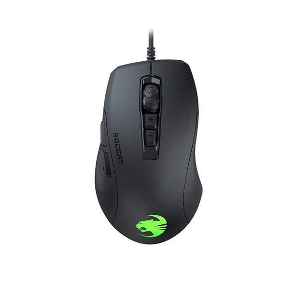 Roccat KONE Pure Ultra Gaming Mouse - Black