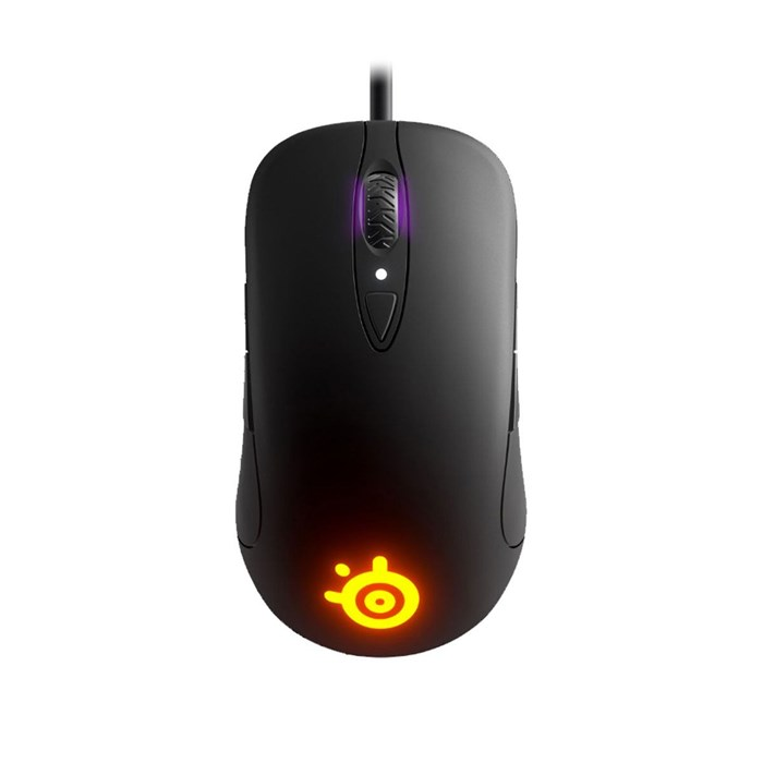 SteelSeries Sensei Ten Mouse Black