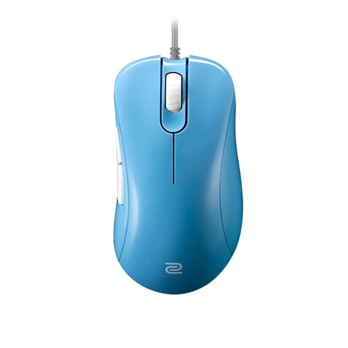 BenQ ZOWIE EC2-B DIVINA VERSION Blue Mouse for e-Sports