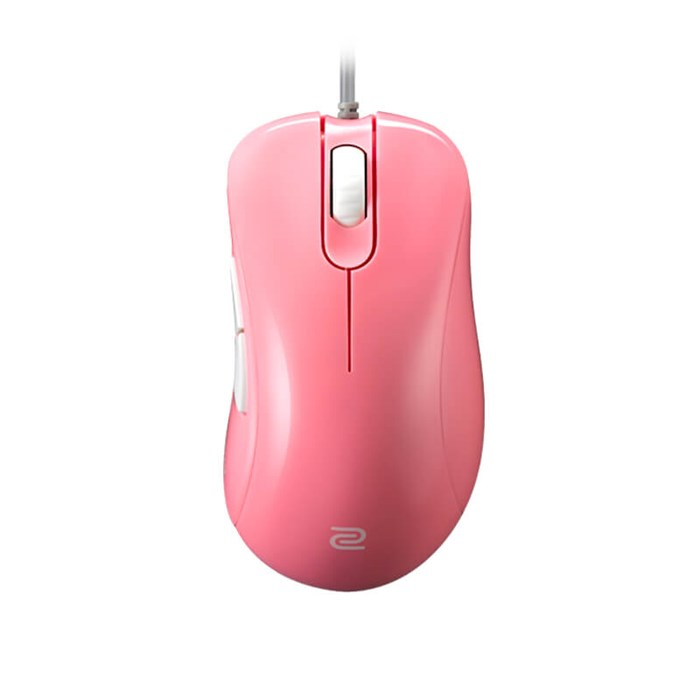 BenQ ZOWIE EC2-B DIVINA VERSION Pink Mouse for e-Sports