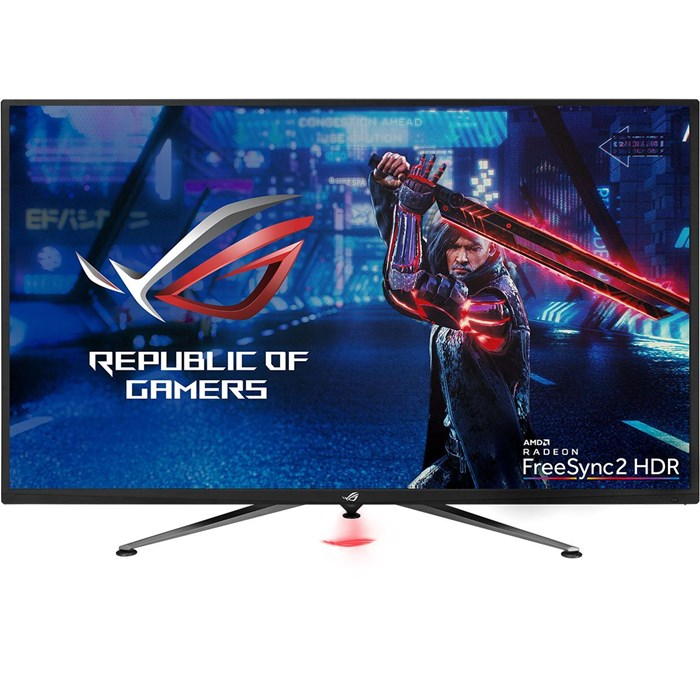 "ASUS ROG STRIX XG438Q 43"" 4K 120Hz FreeSync 2 Gaming Monitor"