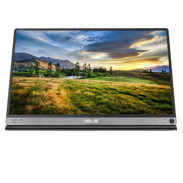 "ASUS ZenScreen MB16AC 15.6"" Full HD USB-C Portable Monitor"