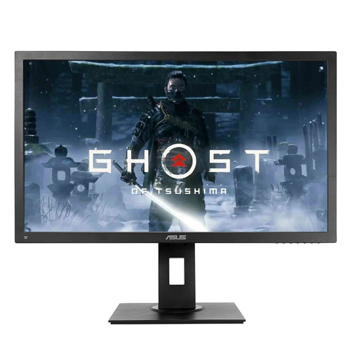 "ASUS VP248QGL 24"" FHD 1ms 75Hz Gaming Monitor"
