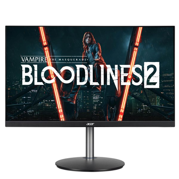 "Acer XF273 27"" FHD IPS 2ms 144Hz 99% SRGB Gaming Monitor"