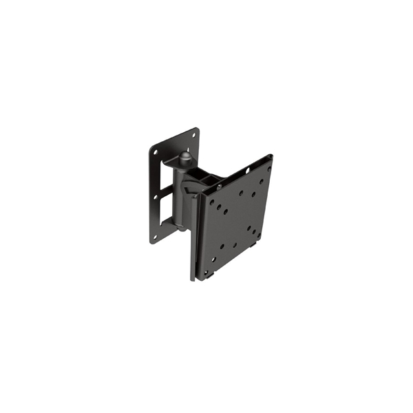 Brateck LCD Swivel Wall Mount Bracket Vesa 75/100mm up to 30 Kg  1