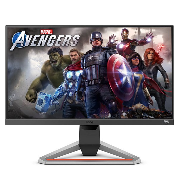 "BenQ MOBIUZ EX2510 24.5"" FHD HDR 1ms IPS 144Hz Gaming Monitor"