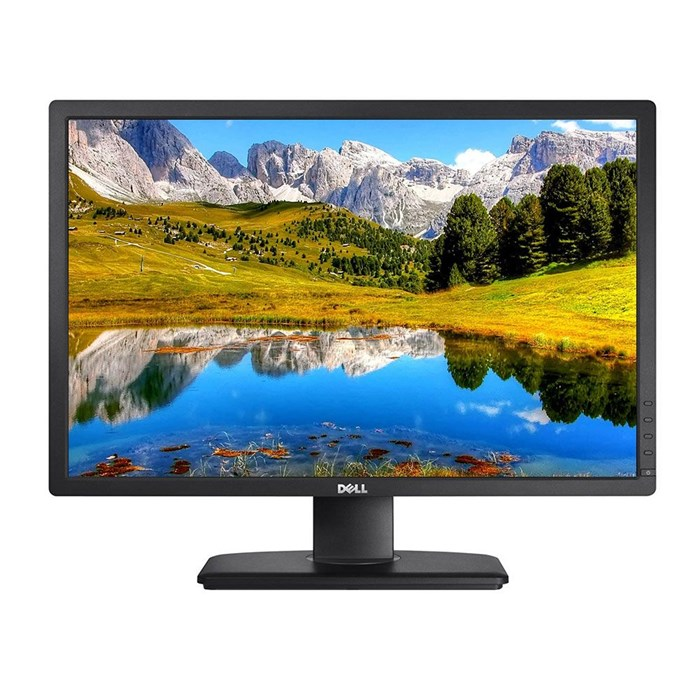 "Dell  UltraSharp U2412M 24"" FHD, 1080P, IPS LED Monitor"