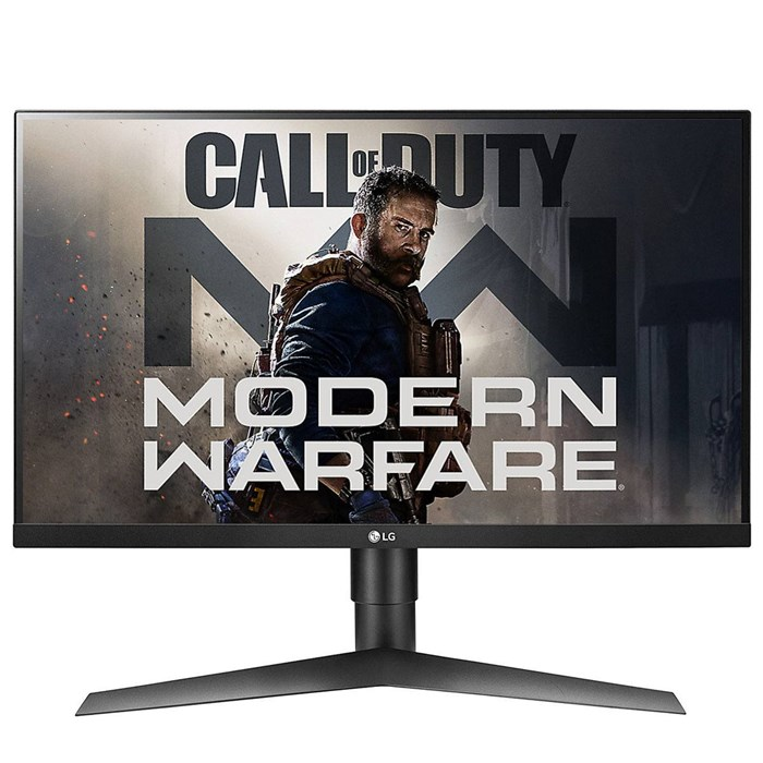 "LG UltraGear 27GL650F 27"" 1ms 144Hz Gaming Monitor"