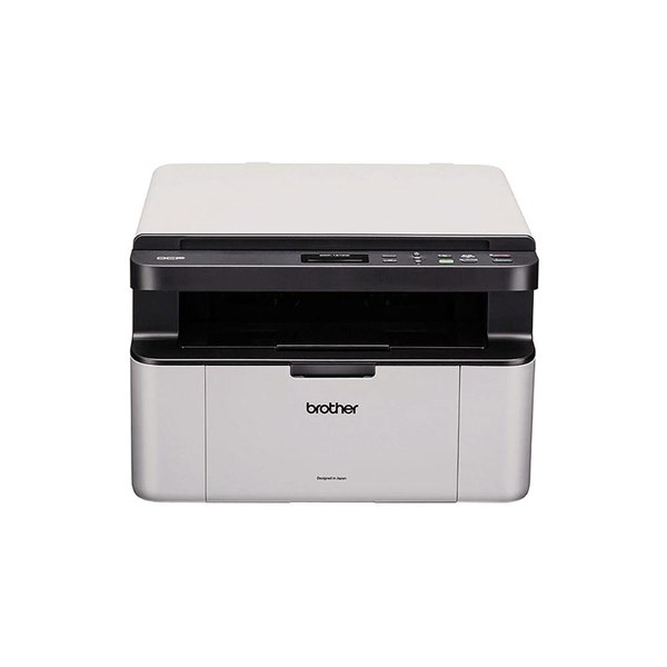 Brother DCP1610w Laser Mono Multifunction Printer - pr_273661