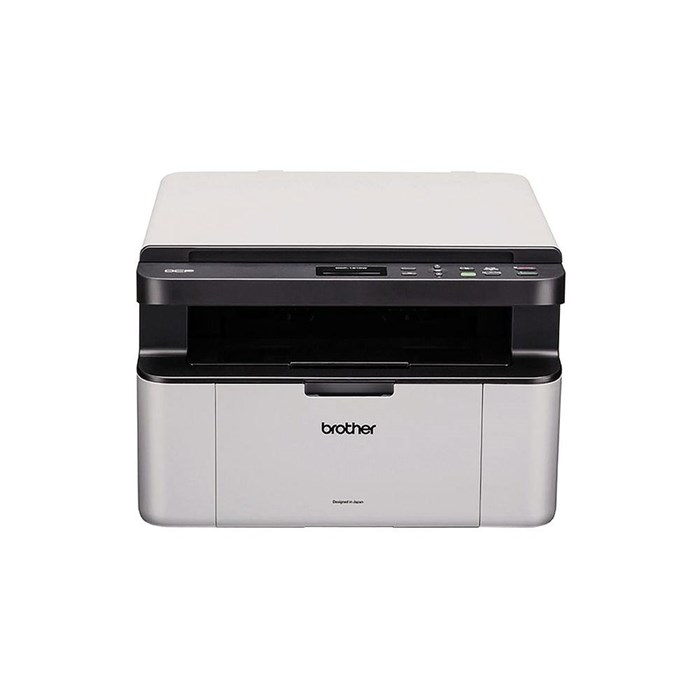 Brother DCP1610w Laser Mono Multifunction Printer