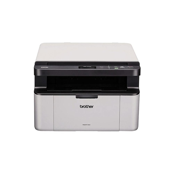 Brother DCP1610w Laser Mono Multifunction Printer  1