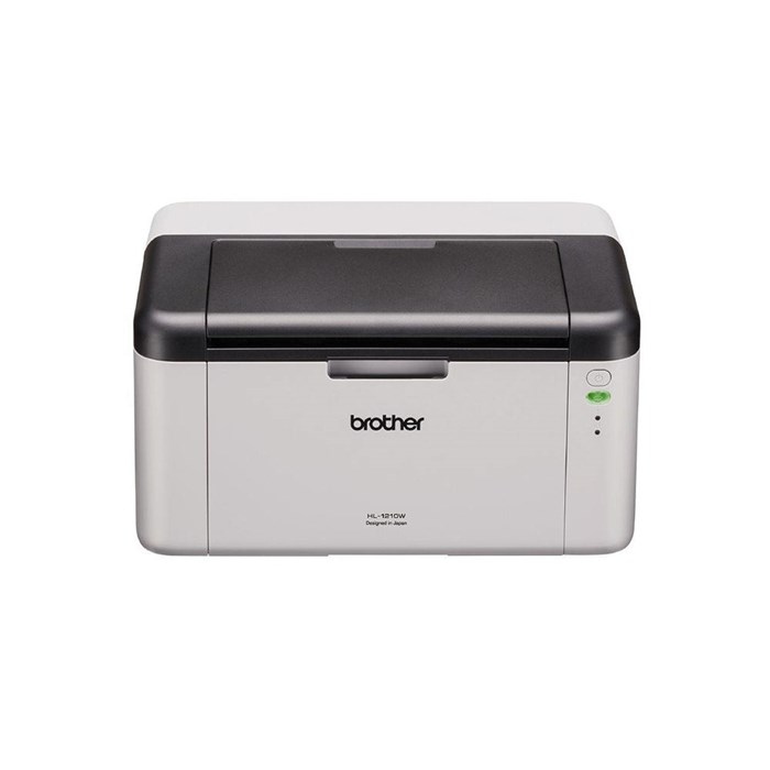 Brother HL1210W Laser Mono Printer