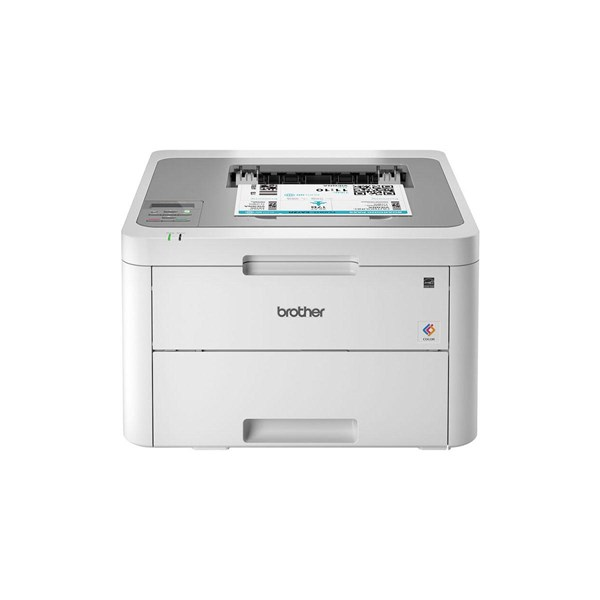 Brother HL-L3210CW 19 ppm  Laser Printer Colour