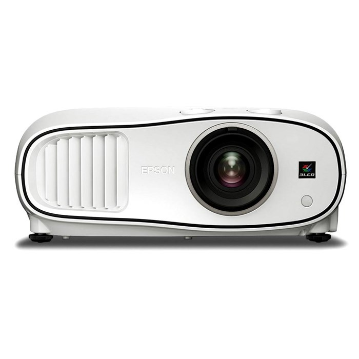 Epson  EH-TW6700 1080P 2D/3D Home Theatre Projector