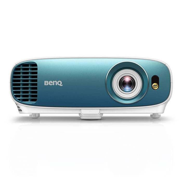 BenQ  TK800 4K UHD Home Entertainment Projector with 300 ANSI Lumens