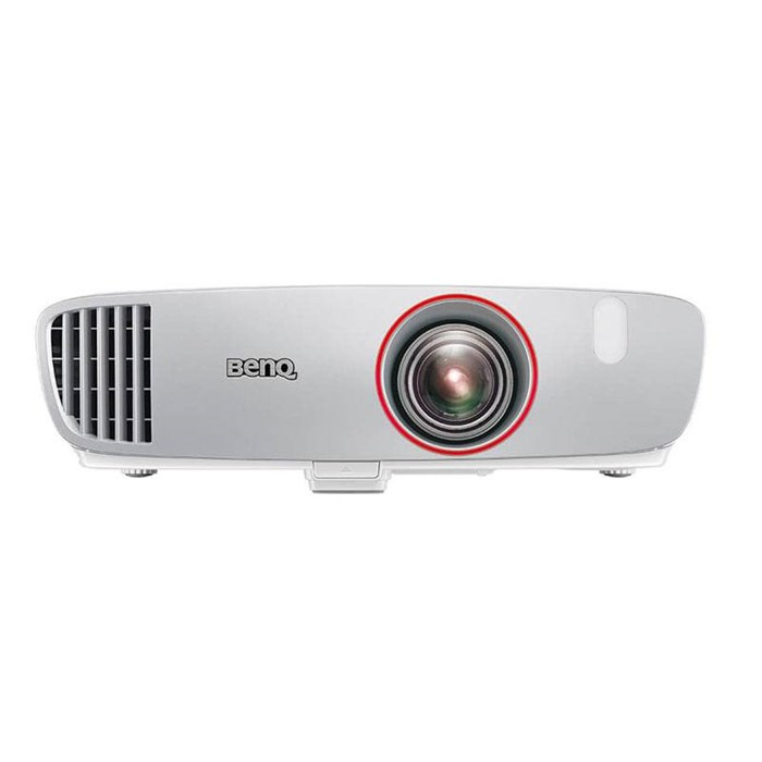 BenQ W1210ST Short-Throw Gaming Home Cinema Projector