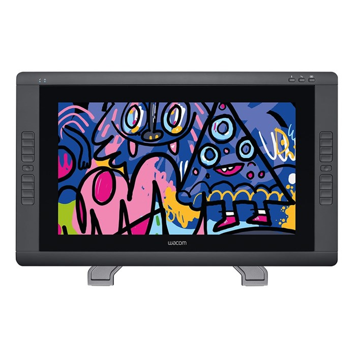"Wacom Cintiq 22HD Pen 21.5"" Display"