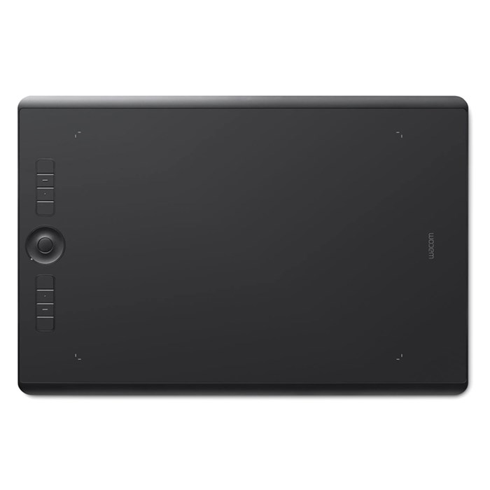 Wacom Intuos Pro Large With Wireless Kit