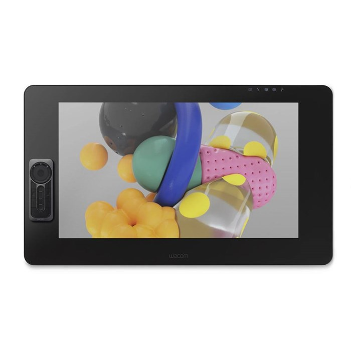 "Wacom Cintiq Pro DTH-2420 Touch-Display 24"" Pen & Touch"