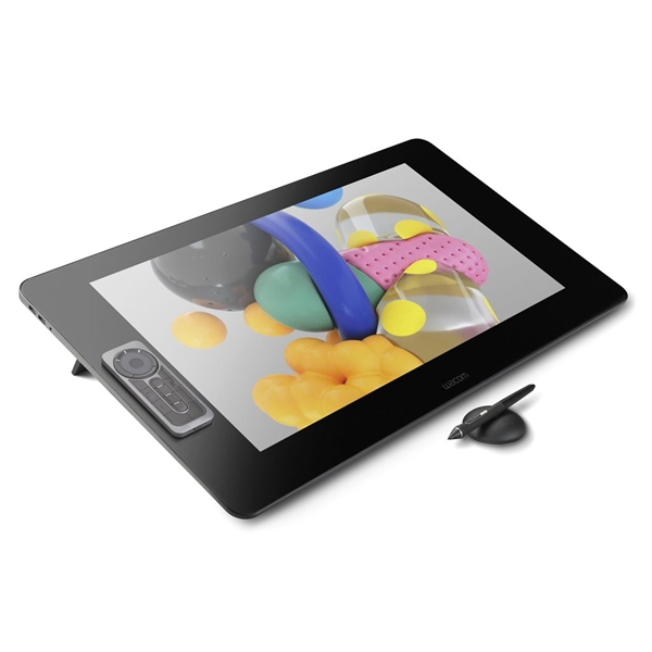 "Wacom Cintiq Pro DTH-2420 Touch-Display 24"" Pen & Touch  2"