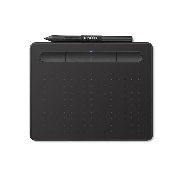 Wacom - Wacom Intuos CTL-4100 Basic Pen Small Drawing Tablet