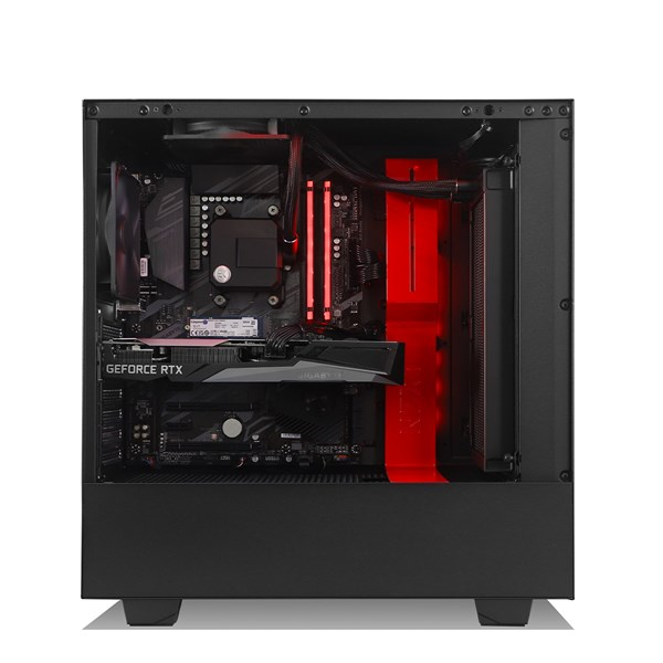 Reactor Gaming PC - pr_283361