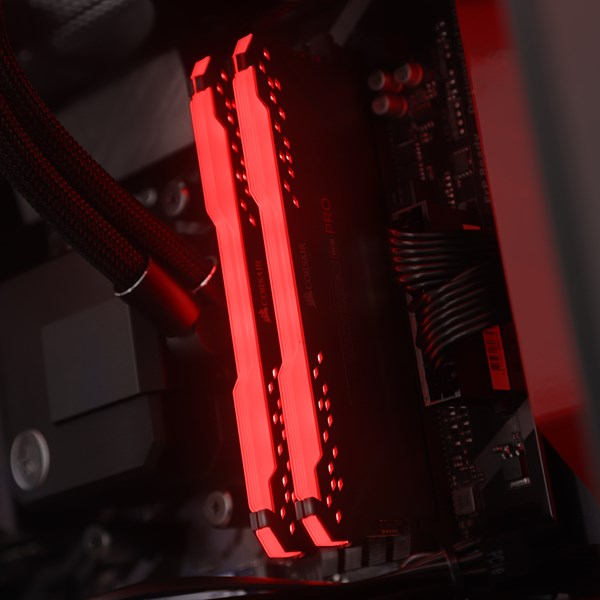 Reactor Gaming PC - pr_283363