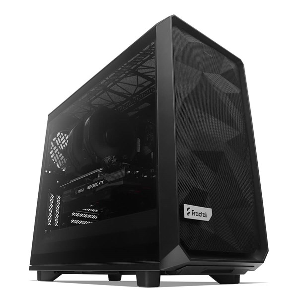 Nocturne Gaming PC