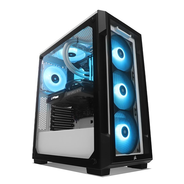 Blizzard Gaming PC