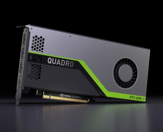 Workstation - Leadtek Quadro RTX 4000 8GB GDDR6 Graphics
