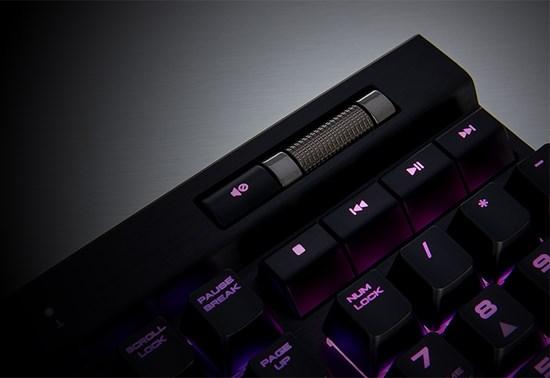Gaming Keyboards - Corsair K70 RGB MK 2 Mechanical Keyboard