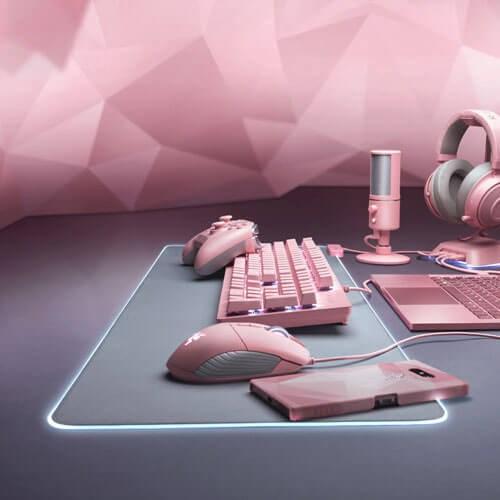 Peripherals - Razer Basilisk Chroma FPS Gaming Mouse